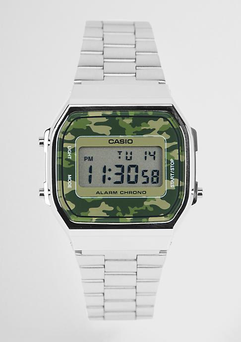 Casio Uhr A168WEC-3EF