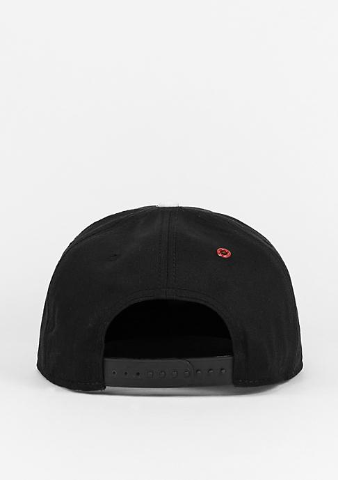 Masterdis Snapback-Cap Letter T black