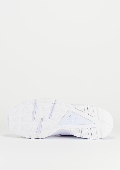 NIKE Laufschuh Air Huarache white/white/pure platinum