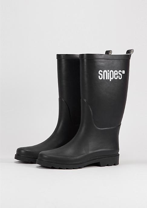 SNIPES Gummistiefel Rainboot Women black