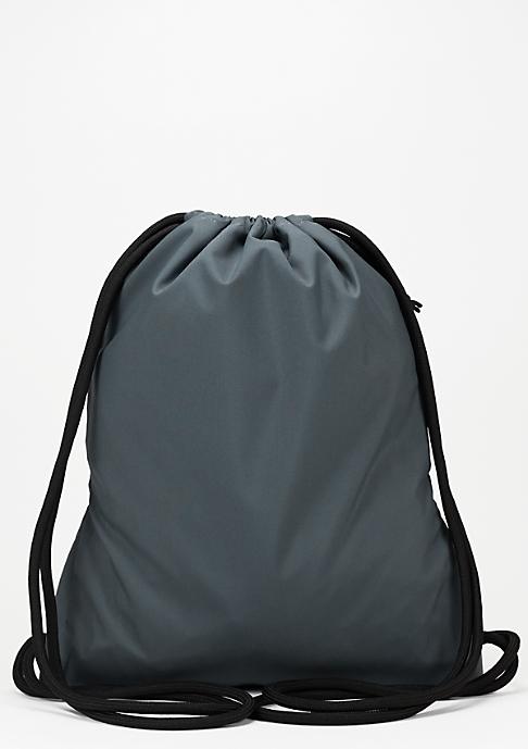 NIKE Heritage dark grey/black/black
