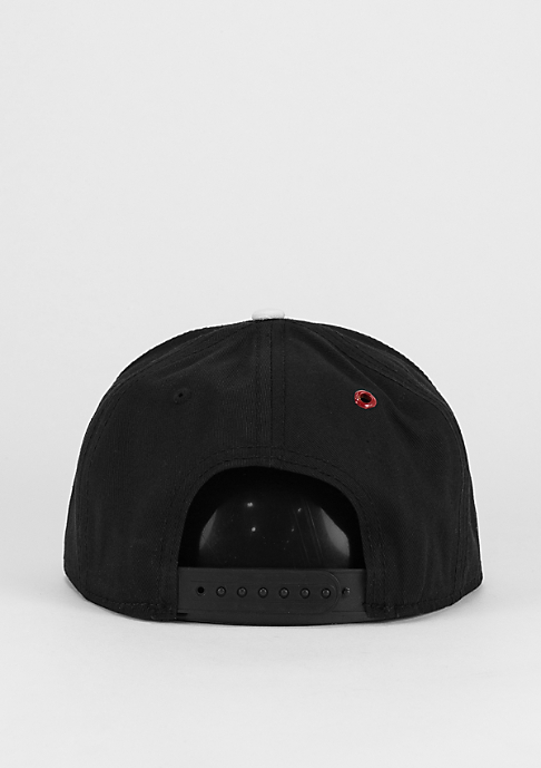 Masterdis Snapback-Cap Letter U black