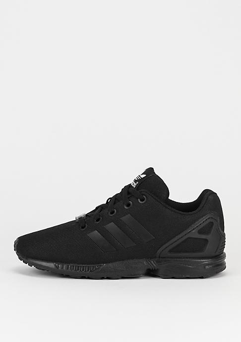 adidas Laufschuh ZX Flux core black