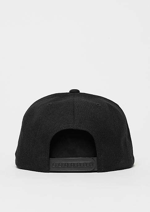 Brixton Snapback-Cap Wheeler black