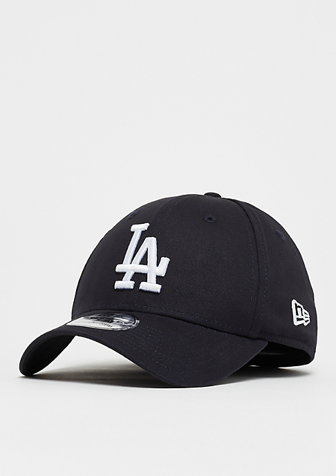 New Era Baseball-Cap 39Thirty League Basic MLB Los Angeles Dodgers navy