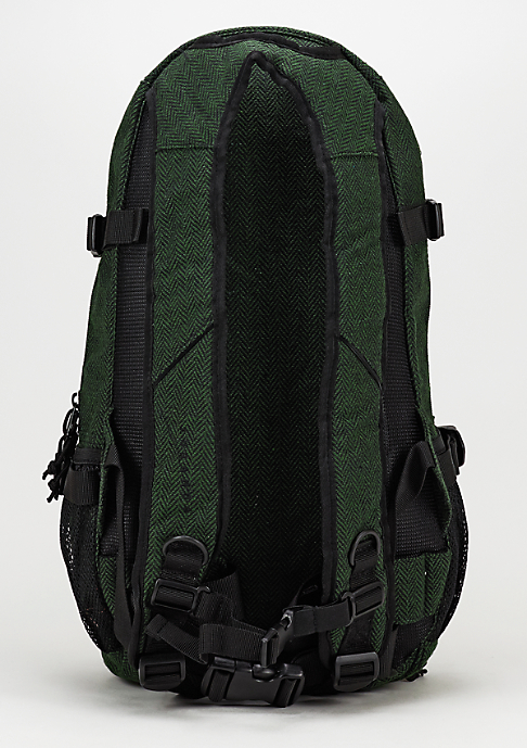 Forvert Rucksack New Louis flannel green