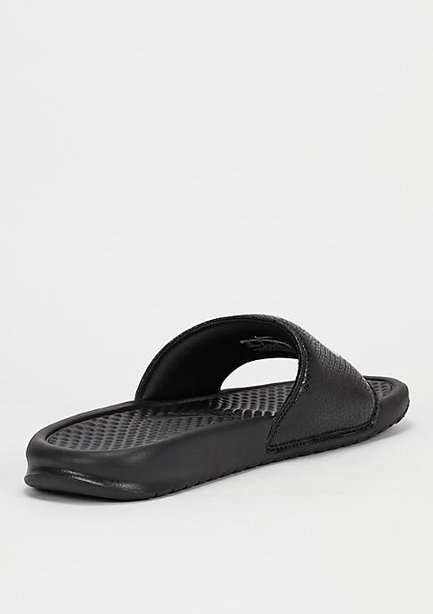 NIKE Benassi JDI black/black/black