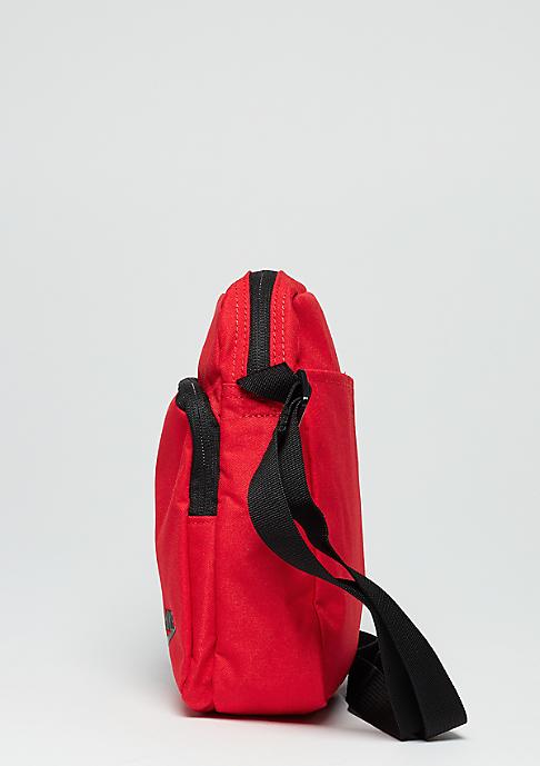 NIKE Core Small 3.0 univerity red/black/black