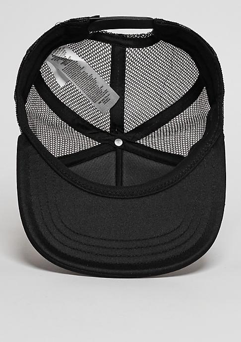 VANS Trucker-Cap Classic Patch black