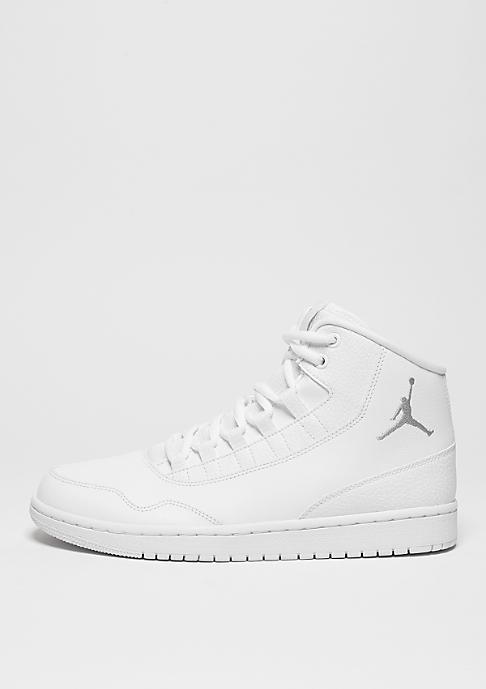 Jordan Jordan Executive white/wolf grey/white