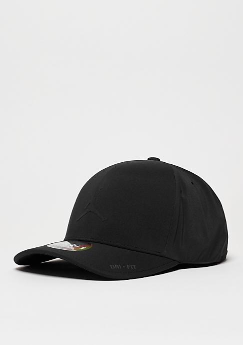 JORDAN Baseball-Cap Classic 99 Hat black/reflect black