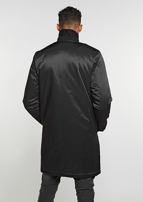 Cheap Monday Übergangsjacke Tucked Coat black