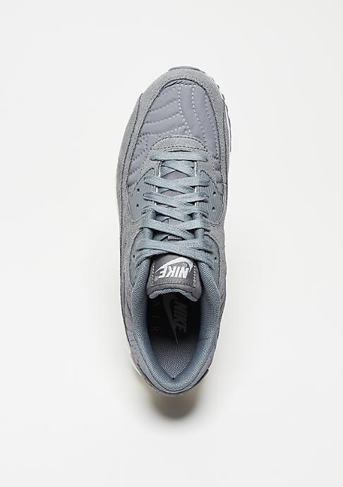 nike air max 90 premium cool grey
