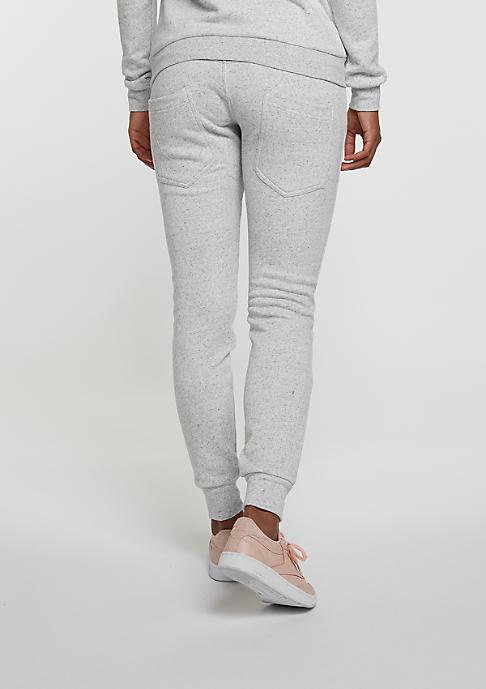 SNIPES Pantalon d'entraînement Basic gris