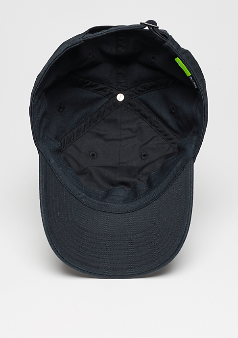 NIKE Baseball-Cap Twill H86 Blue black/white
