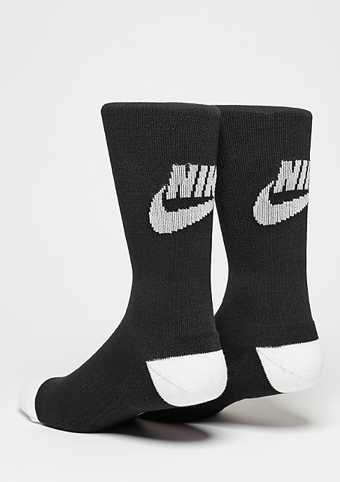 NIKE Sportsocke ''Just Do it'' Crew Women´s Socks (2 Pair) multi-color