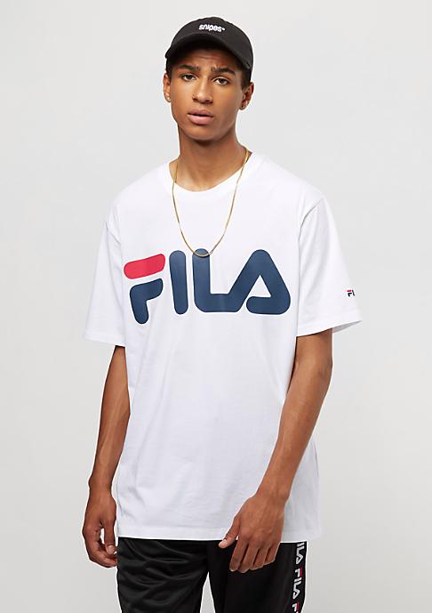 Fila Urban Line Basic Classic Logo bright white