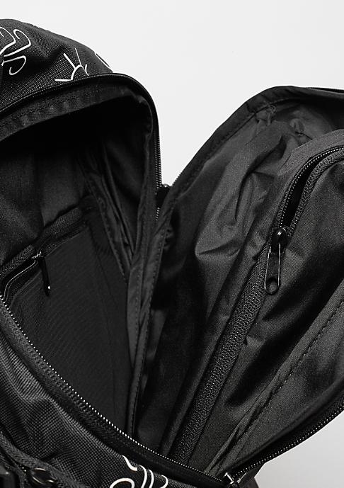 Aevor Rucksack Sportspack Weatherman black/white