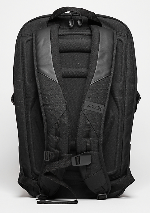 Aevor Rucksack Sportspack Black Eclipse black/black