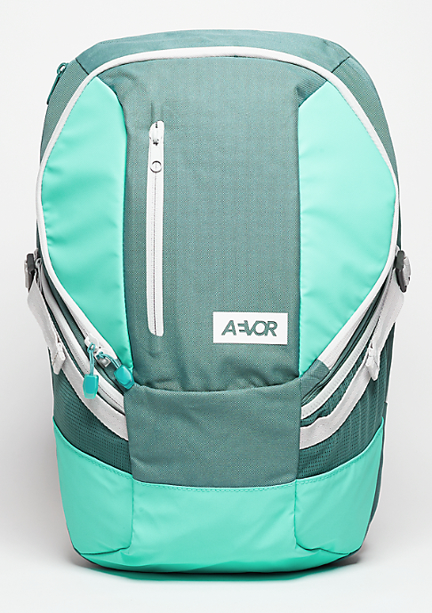 Aevor Rucksack Sportspack Aurora Green green/light green