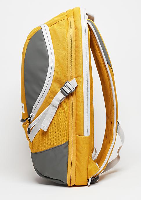 Aevor Rucksack Sportspack Golden Hour mustard/dark grey