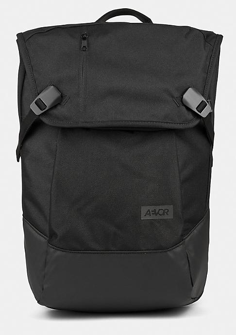 Aevor Rucksack Daypack Black Eclipse black/black