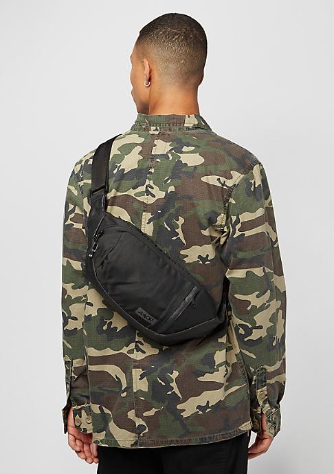 Aevor Shoulder Bag Black Eclipse black/black