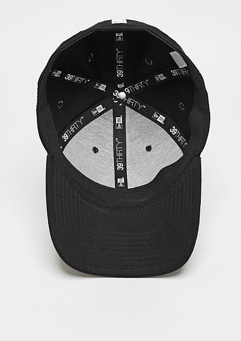 New Era Baseball-Cap 39Thirty NBA Brooklyn Nets black