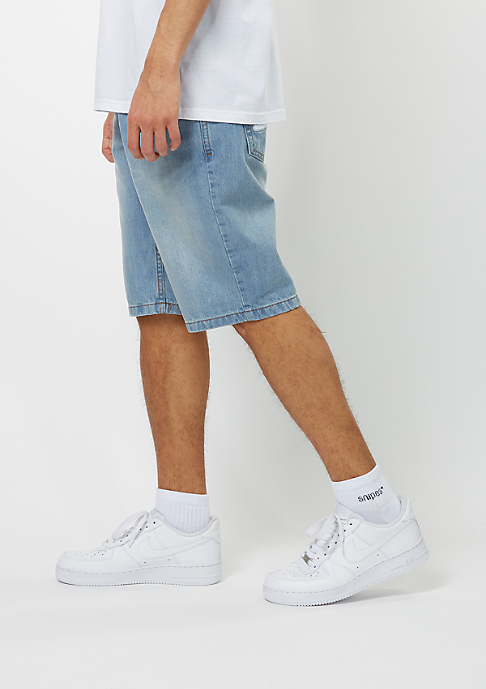 Rocawear Denim Baggy Fit lighter wash