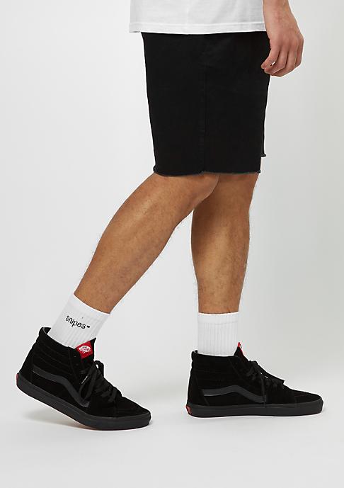 Brixton Chino-Shorts Madrid black