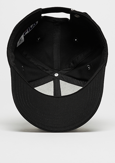 Fila Baseball-Cap Urban Line Basic 6 Panel Cap black