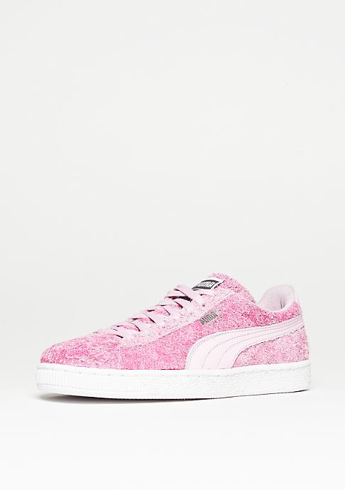 Puma Schuh Suede Classic Elemental lilac snow