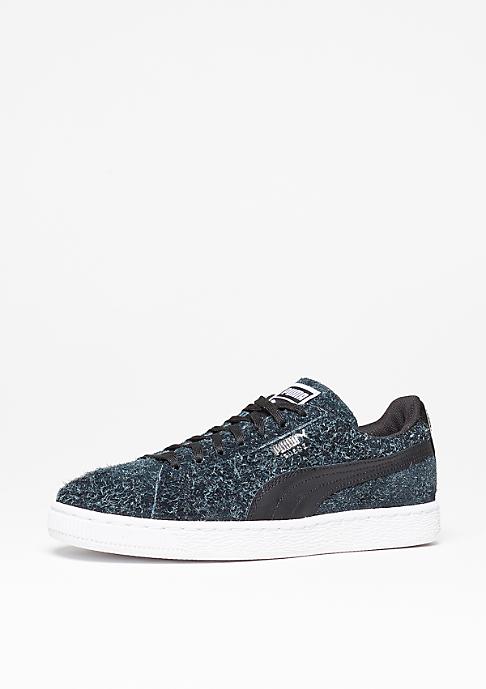 Puma Schuh Suede Classic Elemental black
