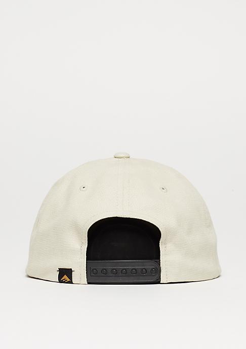 Emerica Snapback-Cap Made In khaki