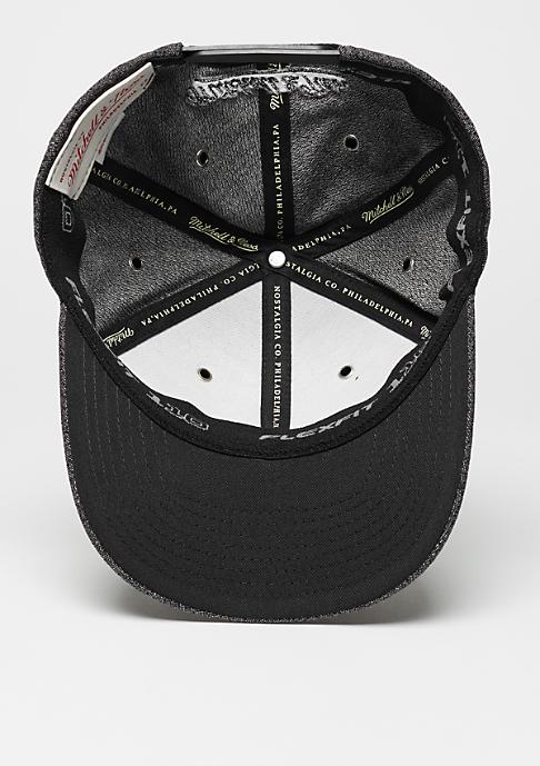 Mitchell & Ness Baseball-Cap Dash High Crown 110 black
