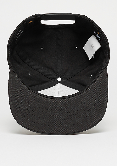 Emerica Snapback-Cap Triangle black