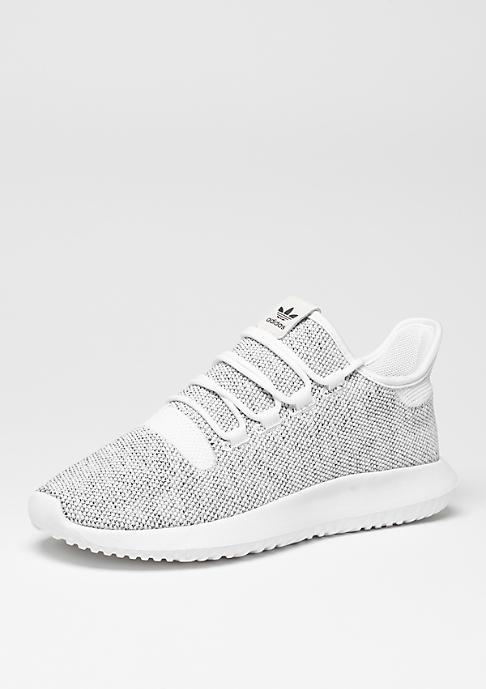 adidas tubular shadow 3d knit weiß