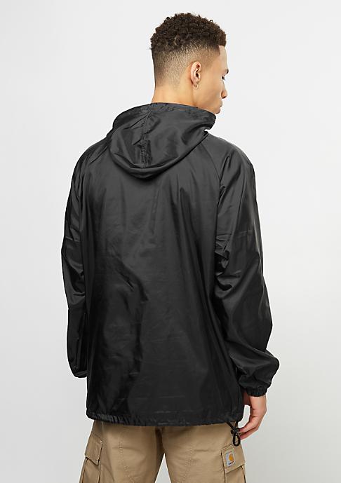 eS Übergangsjacke Packable Anorak black