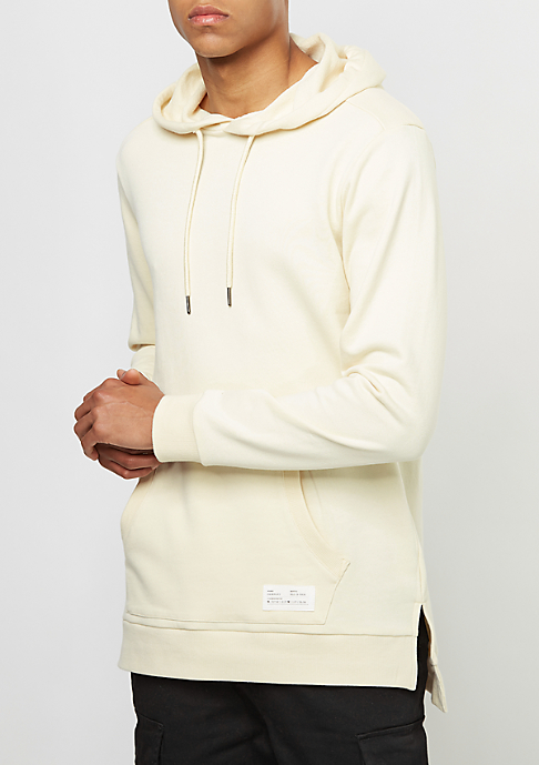 FairPlay Hooded-Sweatshirt Drury cream