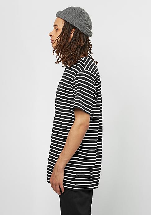Urban Classics Striped black/white