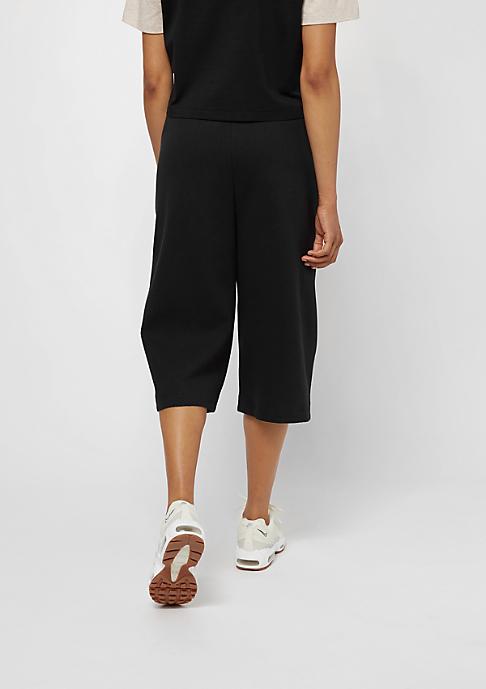 NIKE Tech Fleece Short Long black/black