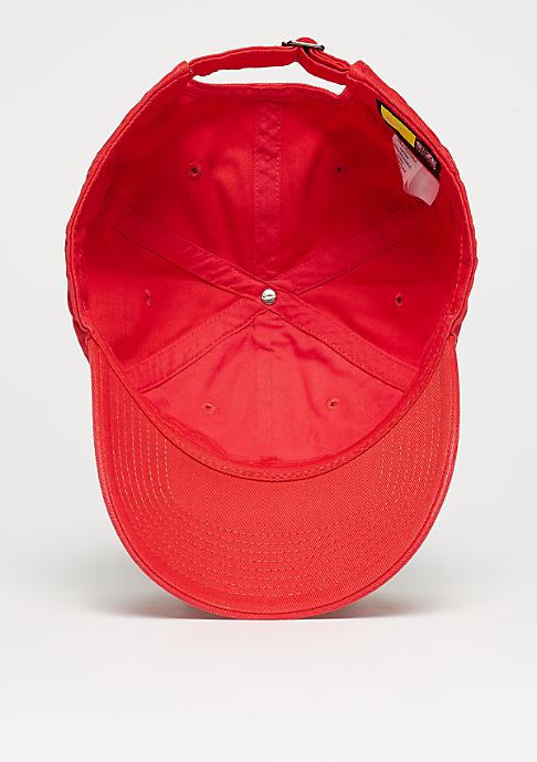 NIKE Swoosh H86 university red/white