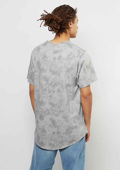 JORDAN T-Shirt Fadeaway 23 True matte silver/white