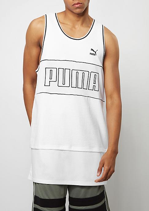 Puma Xtreme Man Tank white