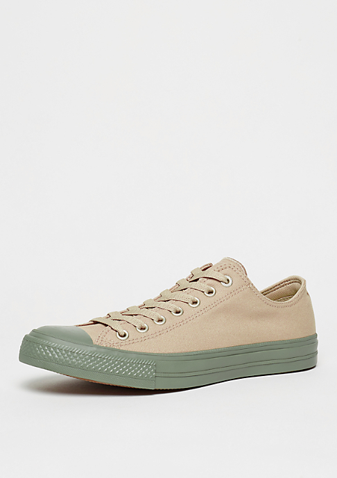 Converse Chuck Taylor All Star II Ox vintage khaki/olive submarine