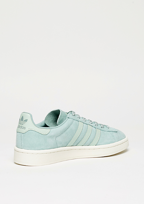adidas Campus tactile green/linen green/chalk white