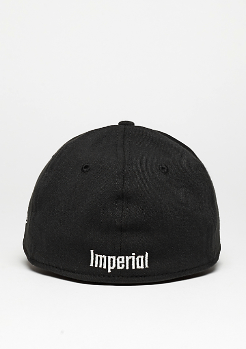 New Era Baseball-Cap 9Forty Star Wars Imperial Logo black