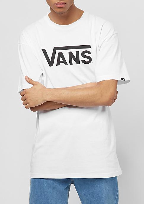 VANS Classic white/black