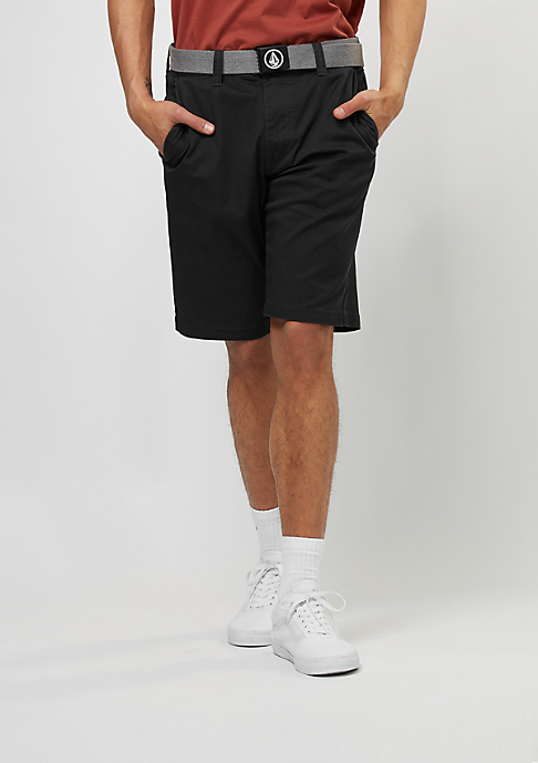 Volcom Chino-Shorts FRCKN MDRN Stretch black