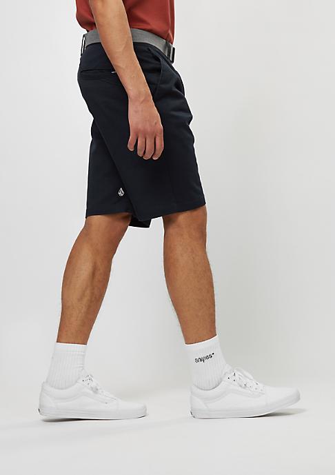 Volcom Chino-Shorts FRCKN MDRN Stretch dark navy